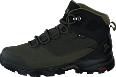 Outward Gtx Peat/black/burnt Olive