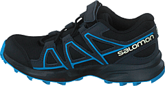 Speedcross Bungee K Black/ebony/hawaiian
