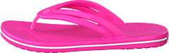 Crocband Flip W Electric Pink