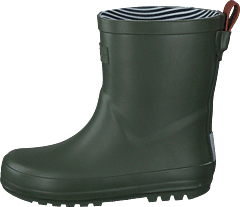 422-0001 Rubberboots Green