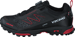 Anaconda Light Boa Gtx Black/silver