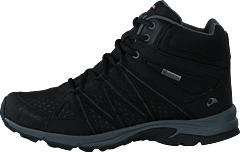 Day Mid Gtx M Black