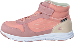 Hovet Mid Wp Antiquerose/light Pink