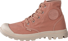 Pampa Hi Ladies Rose Brick