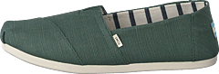 Heritage Canvas Bonsai Green