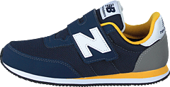 Yv720nv2 Navy/yellow