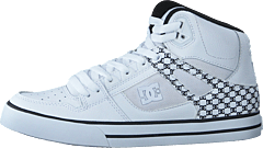 Pure High-top Wc White/black Monogram