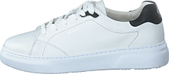 Seacoast Sneaker White/black
