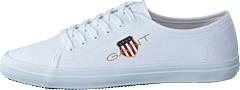 Pillox Sneaker Bright White