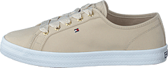 Essential Nautical Sneaker Classic Beige