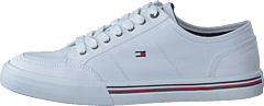 Corporate Textile Sneaker White