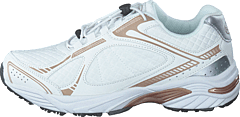 Sprinter Easy White/bronze