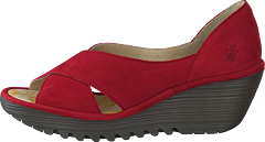 Yoma307fly Cupido-lipstick Red