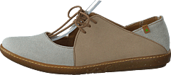 N5228t Organic Co-m. Suede Sto Stone