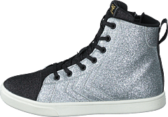 Strada Multi Jr Multi Colored Glitter