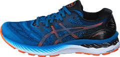 Gel-nimbus 23 Reborn Blue/black