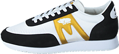 Albatross Jet Black / Gold