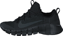 Free Metcon 3 Black/anthracite-black-volt