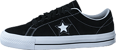 One Star Pro Black