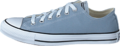 Chuck Taylor All Star Ox Grey/white/navy