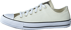 Chuck Taylor All Star Ox Bone