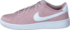 Wmns Court Royale 2 Champagne/white