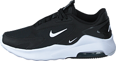 Wmns Air Max Bolt Black/white-black