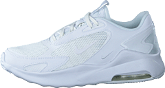 Wmns Air Max Bolt White/white-white