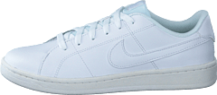 Court Royale 2 White/white-white