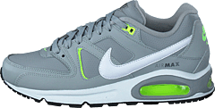 Air Max Command Lt Smoke Grey/white-ghost Gree