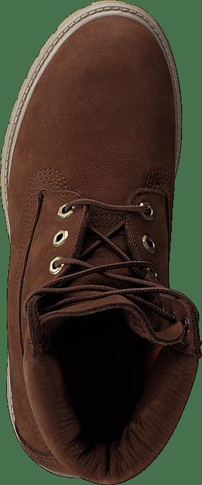 6 Inch Premium Boot Brown