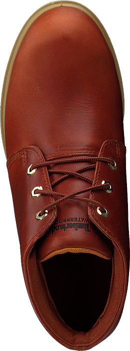 Tbl 1973 Newman Chukka Wp Brown
