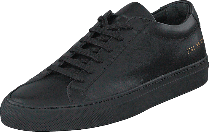 Original Achilles Low Black