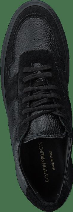 Bball Low Premium Black