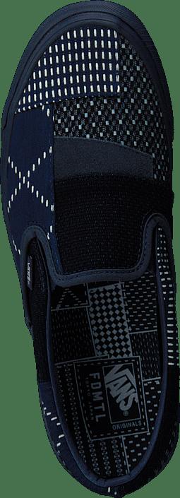 X Fdmtl Og Classic Slip-on Blue