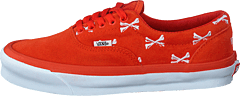 X Wtaps Og Era Lx Orange