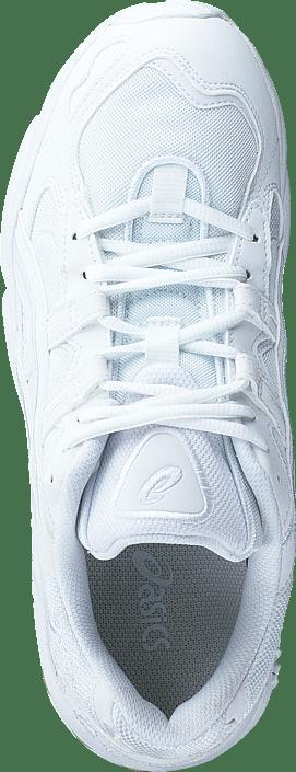 Gel-kayano 5 Og White