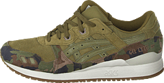 Gel-lyte Iii Green