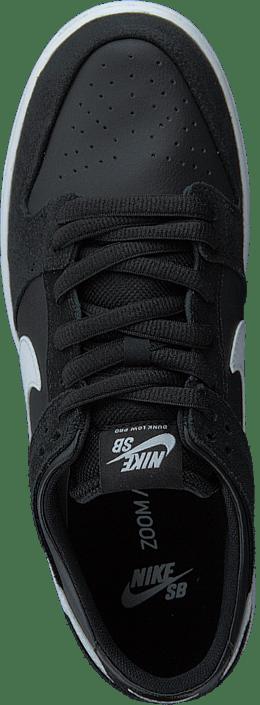 Zoom Dunk Low Pro Black