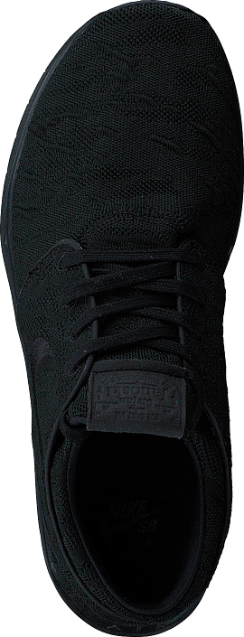 Air Max Janoski 2 Black