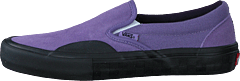 Lizzie Armanto Slip-on Pro Purple