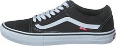 Old Skool Pro Black