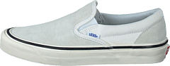 Classic Slip-on 98 Dx White