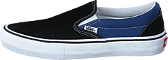 X Anti Hero Slip-on Pro Black