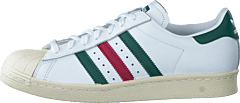 Superstar 80´s White