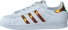 W Superstar White