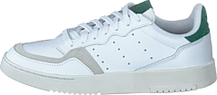 Supercourt White