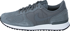 Air Vortex Leather Gray