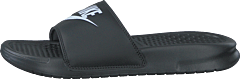 W Beanssi ´just Do It.´ Sandal Black