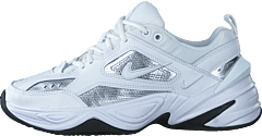 W M2k Tekno Essential White